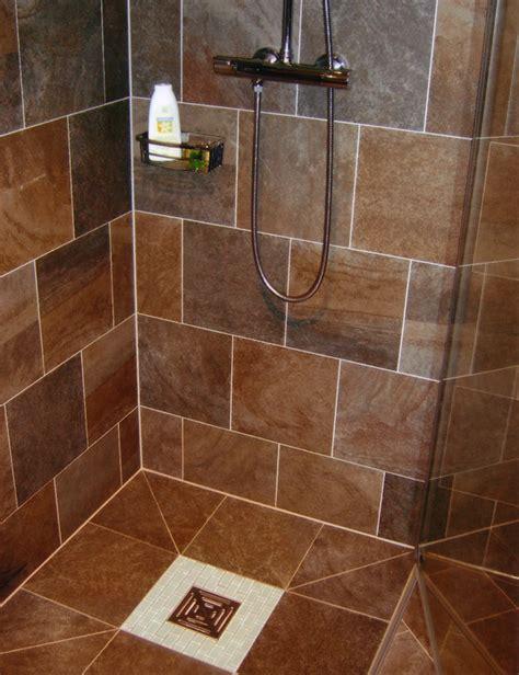 fliesen steinoptik dusche steinoptik dusche raum und m 246 beldesign inspiration