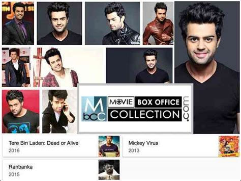 2016 all film box office collection list manish paul all movies box office collection hits or flops