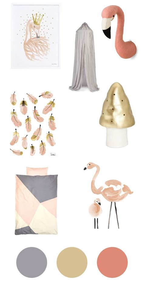 Kinderzimmer Accessoires Junge by Accessoires F 252 Rs Kinderzimmer Flamingos F 252 R Kleine