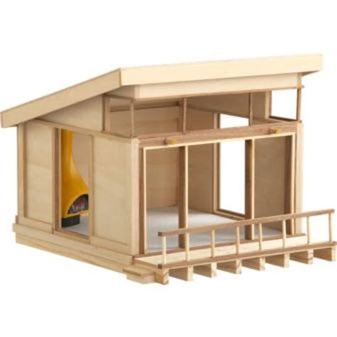 mid century modern tiny house choosing change mini modern doll house