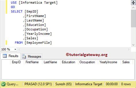 unix command to run informatica workflow command task in informatica