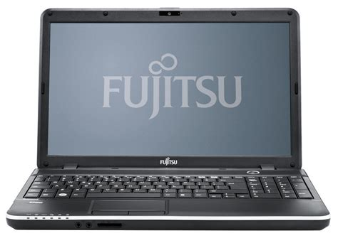 Hardisk Laptop Fujitsu fujitsu lifebook ah512 15 6 inch laptop black intel