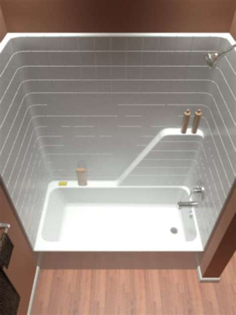 ttb 603375 r tub showers