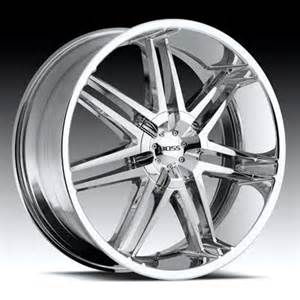 22 Inch Chrome Truck Wheels 22 Inch Ram 332 Chrome Wheels