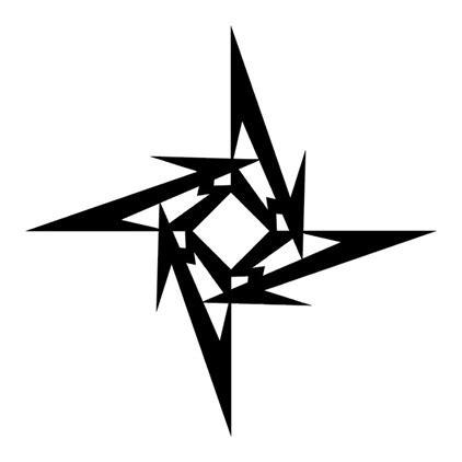 Yumma Tribal yuma asami tattoos