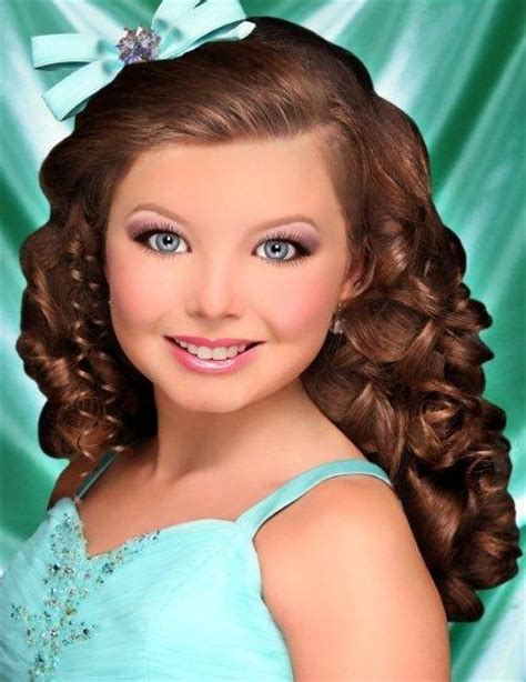 natural pageant hair for 5 year old natural pageant headshots old natural photogenic or