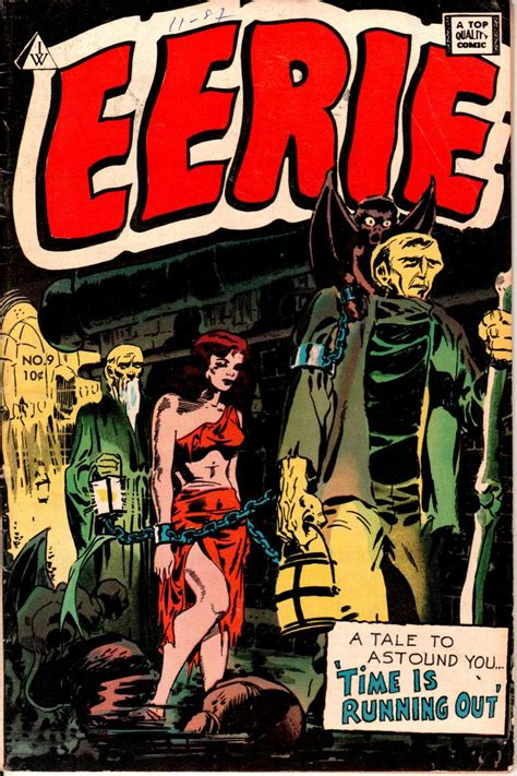 Tales Of Terror tales of terror 1 toby minoan comic book plus