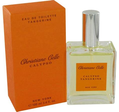 Calypso By Christiane Celle by Calypso Tangerine Perfume By Calypso Christiane Celle