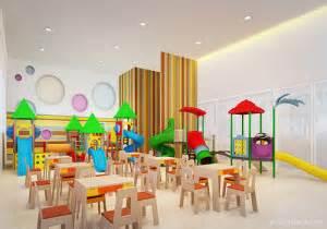 Rak Penitipan Barang desain interior dan dekorasi ruang tempat penitipan anak