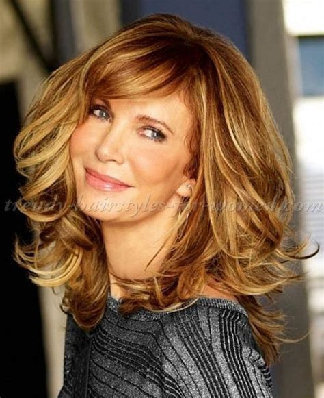 very long hair and 50 yo nice long hairstyles over 50 jaclyn smith long layered