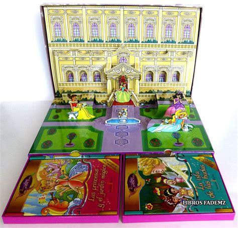 libro reinas y princesas sufridoras libro cuentos reinas hadas y princesas pop up dvd s 80 00 en mercado libre