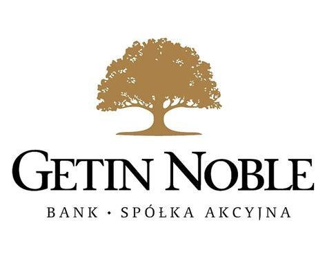 noble bank getin noble bank gnb analiza na zam 243 wienie 12 maja 2016