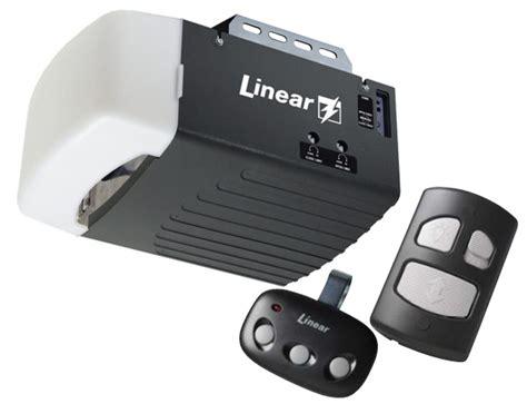 Linear Garage Door Opener Review by Overhead Door Garage Door Openers Rmx Medium Duty