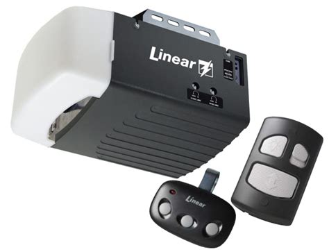 linear garage door remotes garage appealing linear garage door opener ideas linear