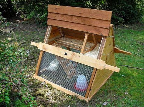 Small Backyard Chicken Coop Plans Free by Small Diy Chicken Coop Livestock Backyards