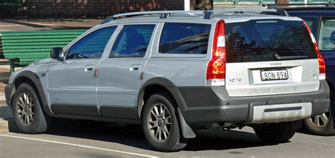 volvo station wagon 2007 file 2004 2007 volvo xc70 le station wagon 2011 03 23