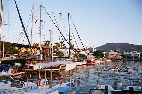 The St Tropez Of Turkey by Yalikavak The St Tropez Of Bodrum Turkey