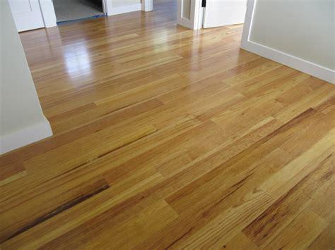 Caribbean Heart Pine FlooringSt Angelo Hardwoods, Inc.