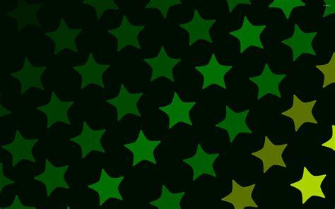 wallpaper green star green stars wallpaper vector wallpapers 25293