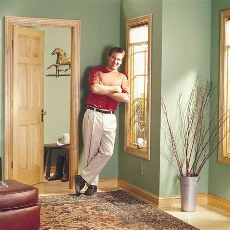 interior trim work basics  family handyman