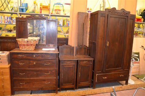 mobili usati vintage il tendone solidale mercatino dell usato antiquariato