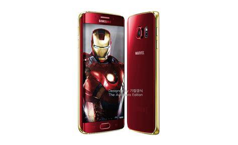 Samsung Iron samsung teases iron galaxy s6 edge on droid