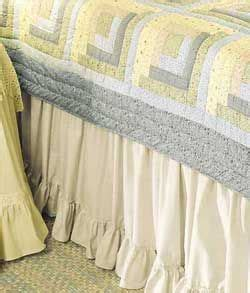diy bed skirt 17 best images about crocheted lace ruffled bed skirts on pinterest on friday