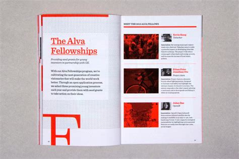20 beautiful modern brochure design ideas for your 2014 221 tưởng thiết kế brochure cho năm 2014