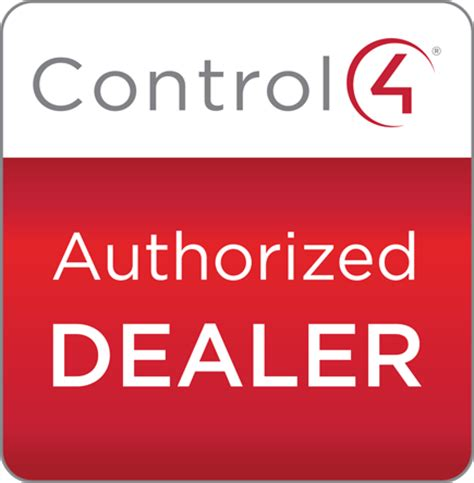 control4 home automation smart home systems
