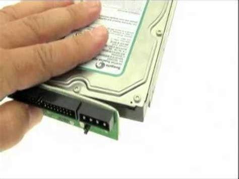 Kabel Pelangi 40 Pin sata drive to ata 133 pata 40 pin ide cable