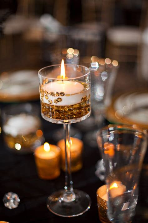 Floating Candles fabulous floating candle ideas for weddings mon cheri