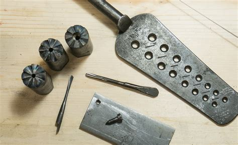 Handmade Screws - handmade screws 28 images linerlock folder with