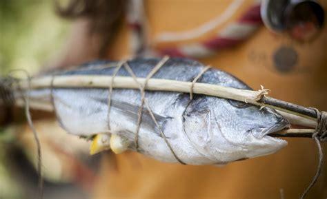 cucina trapper ricette di cucina trapper il pesce cucinare a fuoco vivo