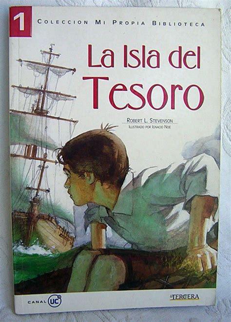 libro la isla del tesoro la isla del tesoro r stevenson novela adaptada como cuento 2 500 en mercado libre