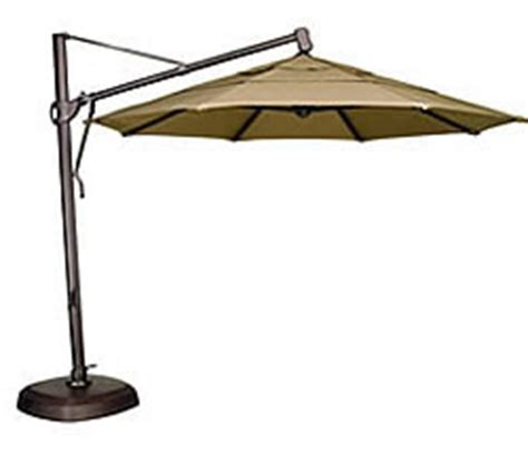offset patio umbrella clearance offset umbrella clearance