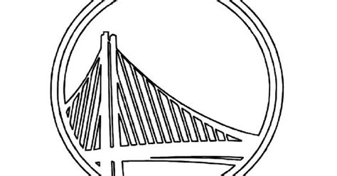 golden state warriors free colouring pages