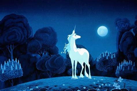film fantasy unicorni childhood movie fantasy the last unicorn unicorn