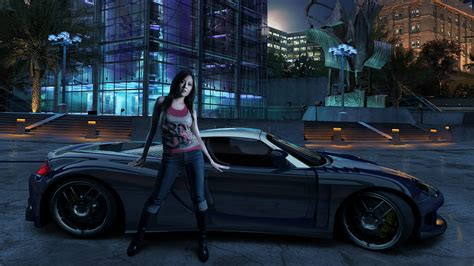 wallpaper girl and car 60 sexy cars and girls wallpaper and pictures
