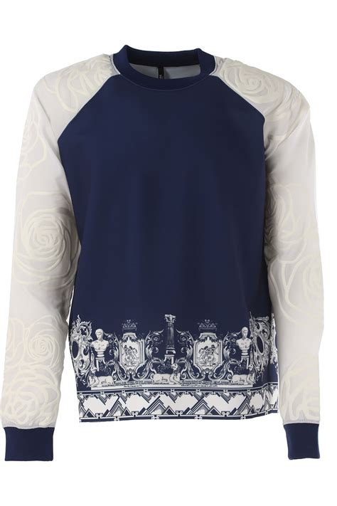 Mens Fashion Clothing by Mens Clothing Versace Style Code Bu90300 Bj10271 B7248