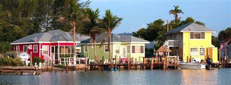 The Cottages Sanibel Island by Getaways Amazing Florida