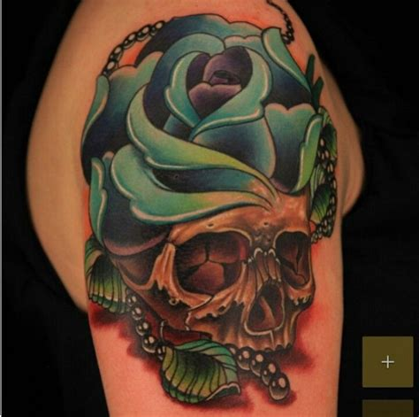 tattoo done by tatu baby on ink master i want it