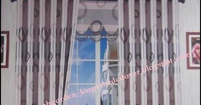Stickerstiker Kaca Motif Terbaru Terlaris rumah gorden karpet bed cover quot 7 seven design kain
