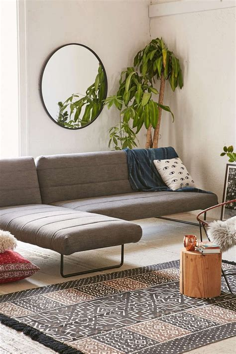 urban outfitters sofa review oliver sleeper sofa urban outfitters olivia d abo and