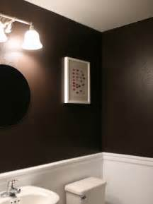 half bathroom paint ideas house project update painting create enjoy