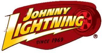 Lightning Logo Car Company T Hunted Rest In Peace Johnny Lightning