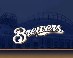 brewers home milwaukee brewers wallpaper themepack