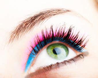 Eyeliner Warna tips memakai eyeliner warna terang
