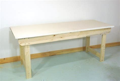 simple work bench how to build a simple sturdy workbench