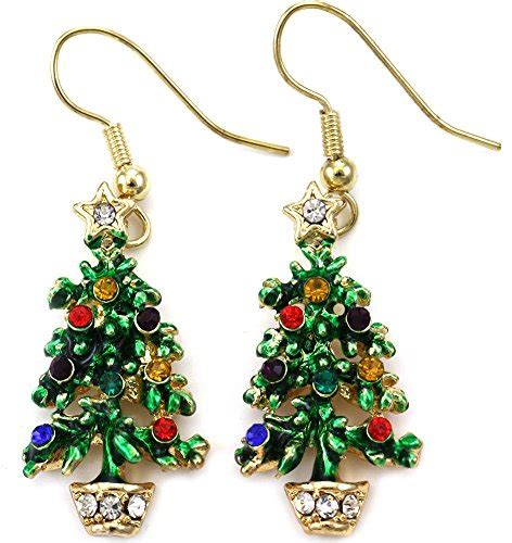 images of christmas earrings best unique christmas earrings 2017 xpressionportal