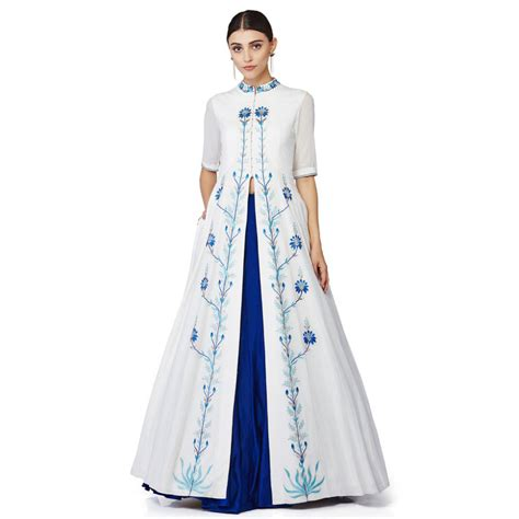 dress design royal blue royal blue frocks ladies dress design 2090 fashion